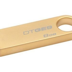 Kingston Datatraveler Ge9 8gb Usb