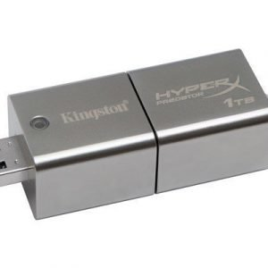 Kingston Datatraveler Hyperx Predator 1024gb Usb 3.0