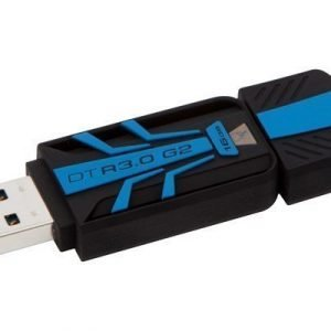 Kingston Datatraveler R3.0 G2 16gb Usb 3.0