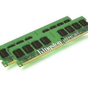 Kingston Ddr2 16gb 667mhz Ddr2 Sdram Ecc Chipkill