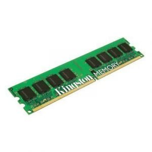 Kingston Ddr2 1gb 800mhz Ddr2 Sdram Non-ecc