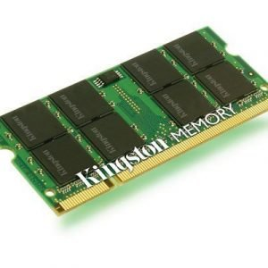Kingston Ddr2 2gb 800mhz Ddr2 Sdram Non-ecc