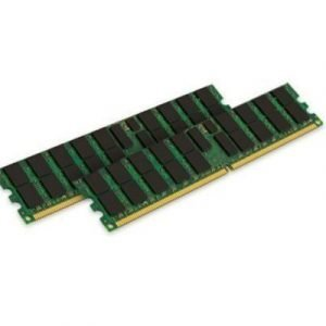 Kingston Ddr2 4gb 400mhz Ddr2 Sdram Ecc Chipkill