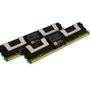 Kingston Ddr2 8gb 667mhz Ddr2 Sdram Ecc