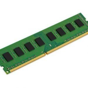 Kingston Ddr3 4gb 1600mhz Ddr3 Sdram Ecc