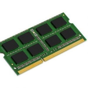 Kingston Ddr3 4gb 1600mhz Ddr3 Sdram Non-ecc