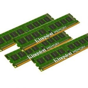 Kingston Ddr3 64gb 1600mhz Ddr3 Sdram Ecc