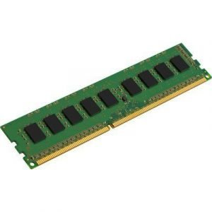 Kingston Ddr3 8gb 1600mhz Ddr3 Sdram Ecc
