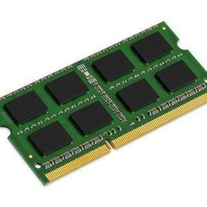 Kingston Ddr3 8gb 1600mhz Ddr3 Sdram Non-ecc