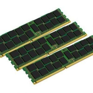 Kingston Ddr3l 48gb 1333mhz Ddr3l Sdram Ecc