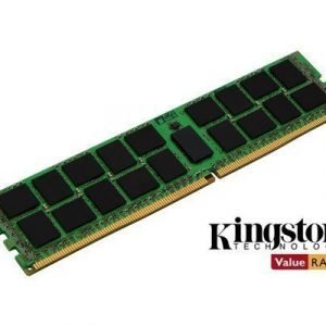Kingston Ddr4 16gb 2133mhz Ddr4 Sdram Ecc