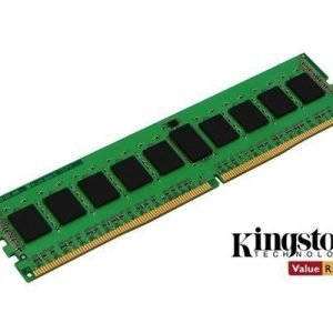 Kingston Ddr4 8gb 2133mhz Ddr4 Sdram Ecc