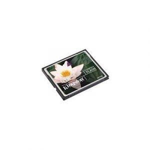 Kingston Flash-muistikortti Compactflash 8gb