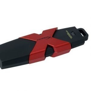 Kingston Hyperx Savage 512gb Usb 3.1