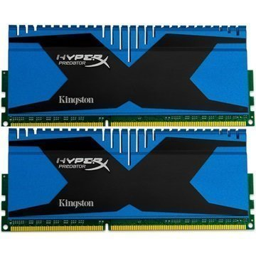 Kingston KHX18C10T2K2/16X HyperX Predator DDR3 RAM Muisti 16Gt