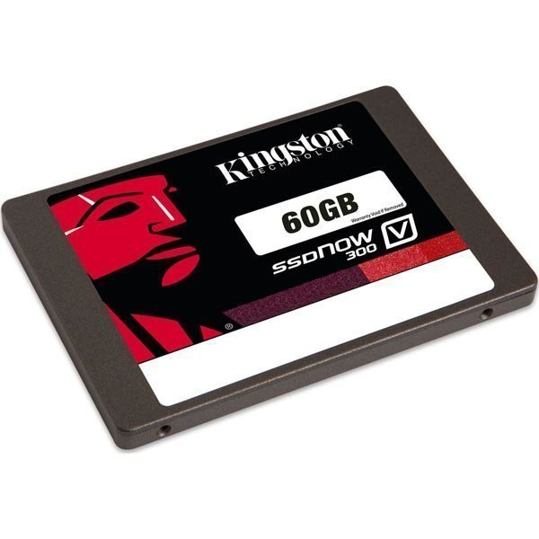 Kingston SSDNow V300 SATA 6Gb/s 60GB 7mm