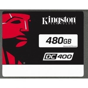 Kingston Ssdnow Dc400 480gb 2.5 Serial Ata-600