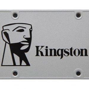 Kingston Ssdnow Uv400 240gb 2.5 Serial Ata-600