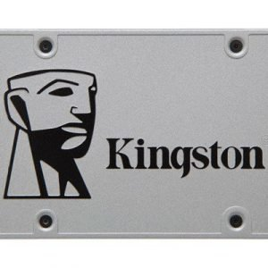 Kingston Ssdnow Uv400 480gb 2.5 Serial Ata-600