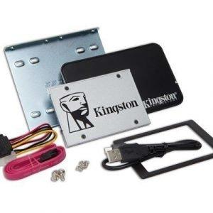 Kingston Ssdnow Uv400 Upg Kit 120gb 2.5 Serial Ata-600
