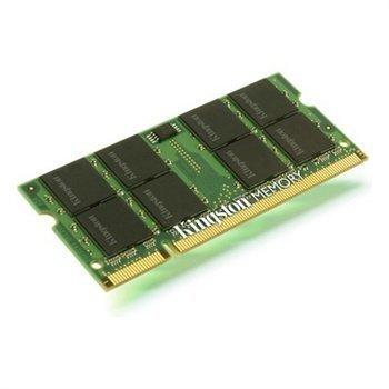 Kingston Technology M12864F50 SO-DIMM DDR2 1 Gt