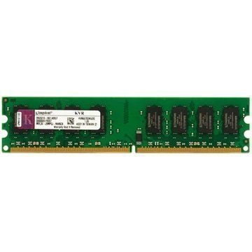 Kingston ValueRAM KVR667D2N5/2G 667MHz DDR2 Memory 2GB