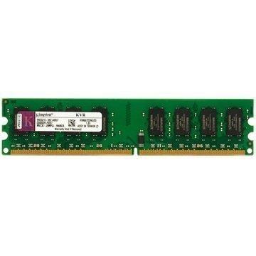 Kingston ValueRAM KVR667D2N5/2G 667MHz DDR2 Memory 2GB