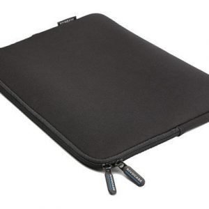 Kivocase Laptop Slim Sleeve 11.6tuuma Neoprene Musta
