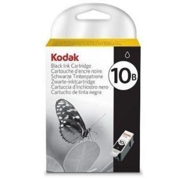 Kodak ESP 3 Easyshare 5100 Inkjet Cartridge NR. 10 Black