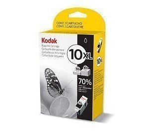 Kodak ESP 3 Easyshare 5100 Inkjet Cartridge NR. 10 XL Black
