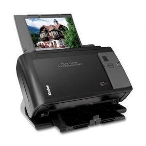 Kodak Picture Saver Scanning System Ps80
