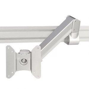 Kondator Monitor Arm Lc55 Conceptum Silver