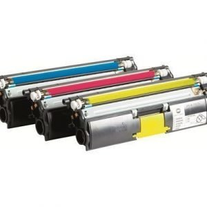 Konica Minolta Värikasetti Kit (c/m/y) 8k Mc46xx