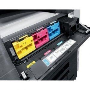 Konica Minolta Värikasetti Musta 27k Tn-611k C550/c650