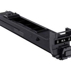 Konica Minolta Värikasetti Musta 8k Tn-318k Bizhub C20