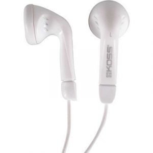 Koss Keb/4 Headphone White