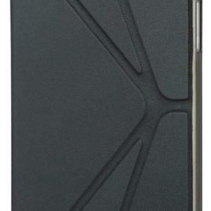 Kotelo Galaxy Tab 3 7.0 -tableteille musta