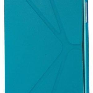 Kotelo Galaxy Tab 3 7.0 -tableteille sininen
