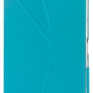 Kotelo Samsung Galaxy Tab 3 10.1 -tableteille sininen