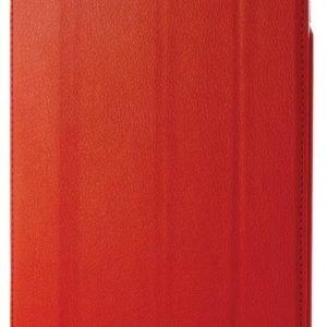 Kotelo iPad Air -tabletille punainen