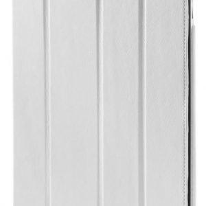 Kotelo nahkaa iPad 2/3/4-tabletille valkoinen