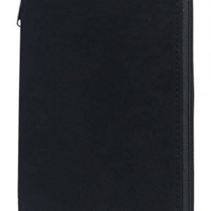 Kotelo neopreenia iPad mini ja retina -tableteille musta