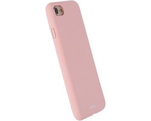 Krusell Bellö Cover Iphone 7 Vaaleanpunainen