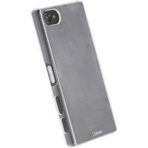 Krusell Boden Cover White Sony Xperia Xa Sony Xperia Xa Läpikuultava Valkoinen
