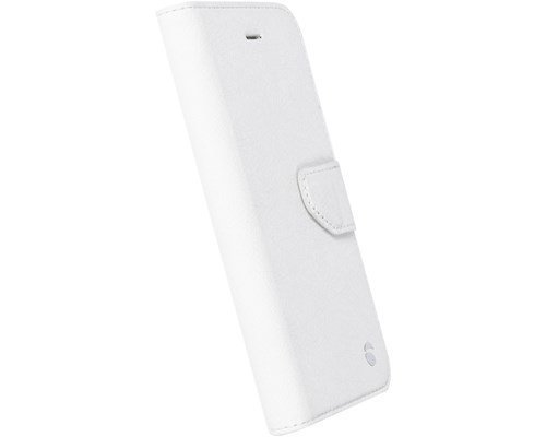Krusell Borås Foliowallet Iphone 7 Valkoinen