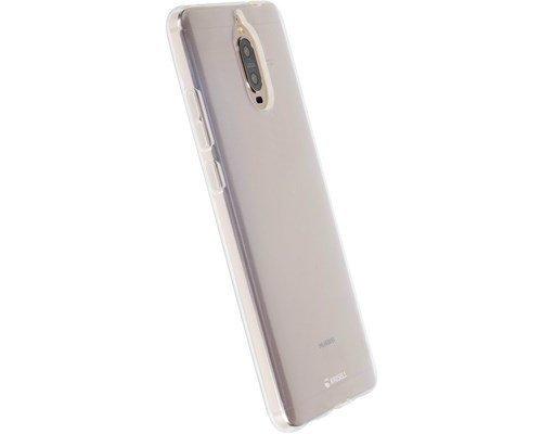 Krusell Bovik Cover Huawei Mate 9 Pro Läpinäkyvä