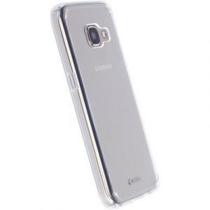Krusell Bovik Cover Samsung Galaxy A3 (2017) Läpinäkyvä