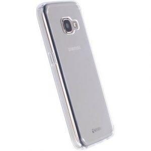 Krusell Bovik Cover Samsung Galaxy A5 (2017) Läpinäkyvä
