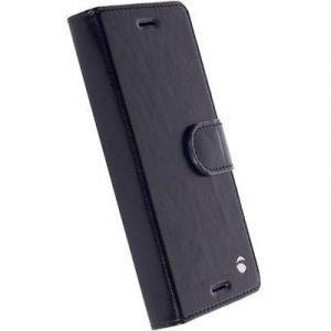 Krusell Ekerö Flipwallet 2in1 Sony Xperia Xz Musta