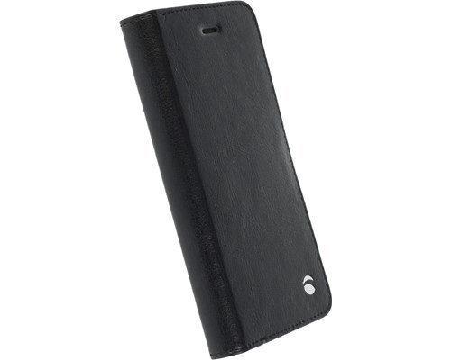 Krusell Ekerö Läppäkansi Matkapuhelimelle Iphone 6/6s Musta